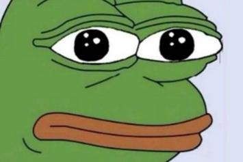 Pepe The Frog Meme Declared Symbol Of Hate