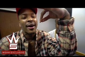 "Jooba Loc Feat. YG ""Hop Out"" Video"