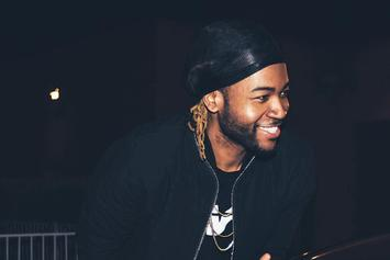 New PartyNextDoor Music Previewed On Model Chantel Jeffries' Snapchat