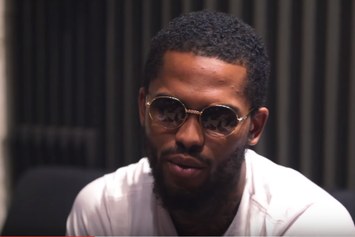 Watch A Day In The Life Of Dave East