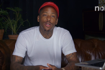 """YG Responds To Comments From His """"FDT (F*ck Donald Trump)"""" Video"""