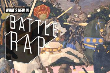 What's New In Battle Rap (October 14)