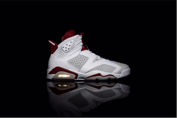 "Check Out These Official Images Of The ""Hare"" Jordan 6"