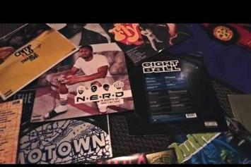 "Curren$y ""All On One Tape"" Video"