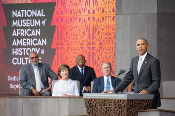 National African-American Museum Sold Out Tickets Until March 2017