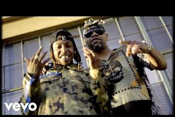 """Nef The Pharaoh Feat. Juvenile """"Put You On"""" Video"""
