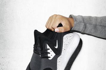 Introducing The Nike LunarCharge