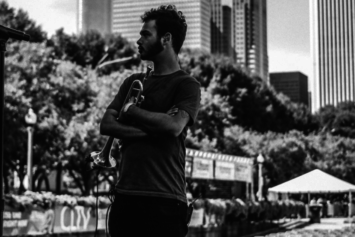 "Nico Segal Abandons His ""Donnie Trumpet"" Nickname After Donald Trump's Victory"