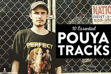 10 Essential Pouya Tracks