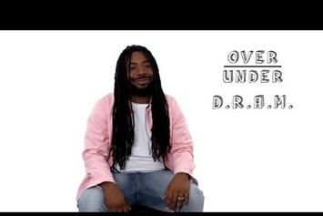 D.R.A.M. Recalls Working As Debt Collector At Bank Of America