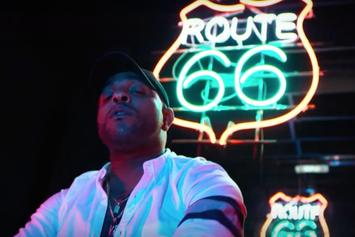 "Verse Simmonds ""Guarantee"" Video"