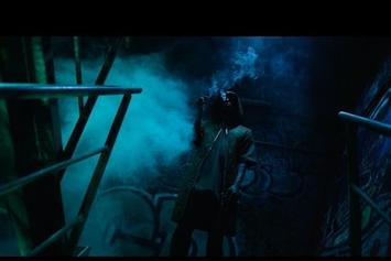 "Ab-Soul Feat. Bas ""Braille"" Video"