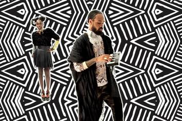 "Bilal Feat. Big K.R.I.T. ""Pleasure Toy"" Video"