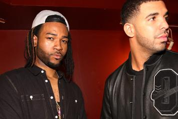 PartyNextDoor Wants To Produce As Much For Drake As Kanye West Did For Jay Z