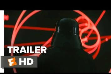 "Watch The Final Trailer For ""Rogue One: A Star Wars Story"""