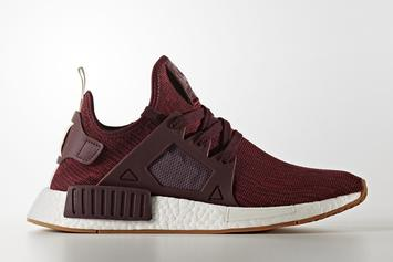 "Adidas NMD XR1 ""Gum Bottom"" Releasing Soon"