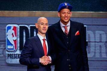 Isaiah Austin Cleared To Play After Being Diagnosed With Marfan Syndrome Prior To 2014 Draft