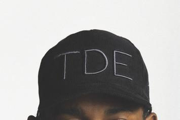 Kendrick Lamar, Jay Rock & SZA Model New TDE Merch