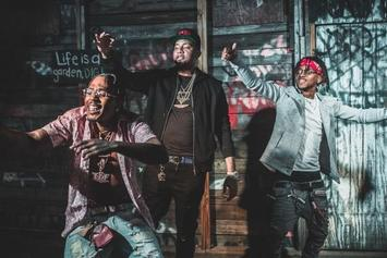 "Philthy Rich Feat. Migos, Sauce Walka, Jose Guapo ""Feeling Rich (Remix)"" Video"