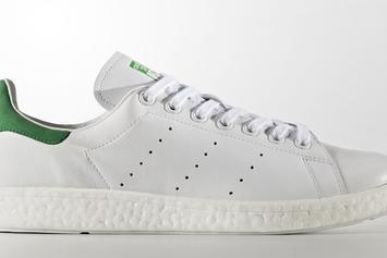 Adidas Stan Smith Boost To Release in Early 2017