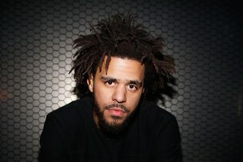 """Twitter Reacts To J. Cole's """"4 Your Eyez Only"""""""