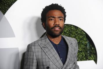"Here Are The First Week Sales For Childish Gambino's ""Awaken, My Love!"""