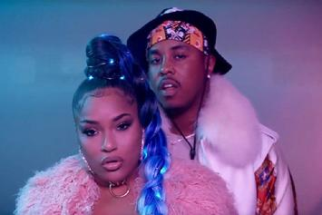 "Jeremih Feat. Krept & Konan, Stefflon Don ""London"" Video"