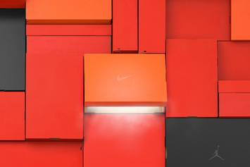 "Nike Releasing ""Mystery Sneaker"" At A Random Time Today"