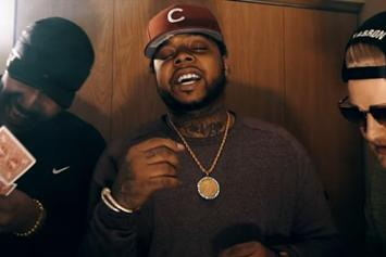 "King Louie ""This That"" Video"