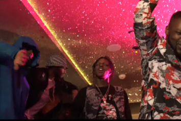 "Section Boyz Feat. Chip ""In My Section"" Video"