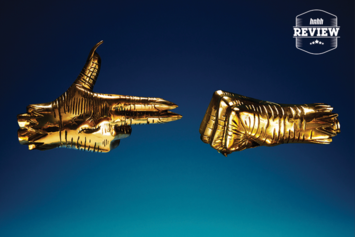 "Run The Jewels' ""RTJ3"" (Review)"