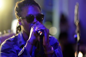 """Lupe Fiasco Praises Ab-Soul In His Review Of """"DWTW"""""""