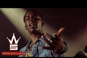 "Mista Cain Feat. Young Dolph ""Run Dem Bandz"" Video"