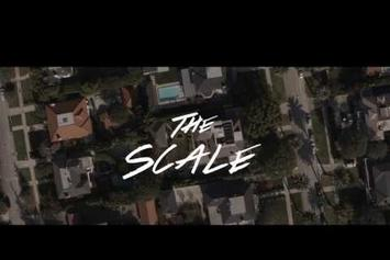 """Larry June """"The Scale"""" Video"""