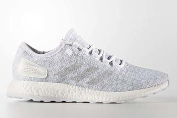 Adidas Is Dropping 5 Colors Of The Pure Boost In February
