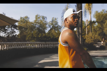 "Eric Bellinger ""Sometimes"" Video"
