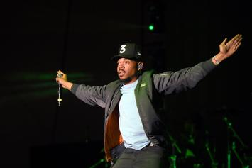 Chance The Rapper & Anderson .Paak Hit The Studio, Preview New Track