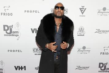 "Young Jeezy Announces ""Trap Or Die 3"" US Tour Dates"