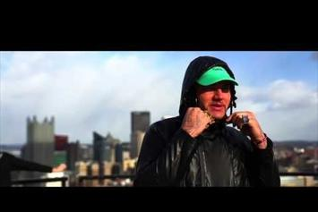 "RiFF RaFF Feat. Lisa Cimorelli ""Hit Me Up"" Video"