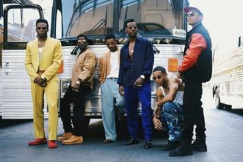 """Watch The First Part Of BET's TV Special """"The New Edition Story"""""""