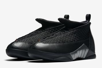 Nike Called Out For False Advertising On Air Jordan 15 Retros