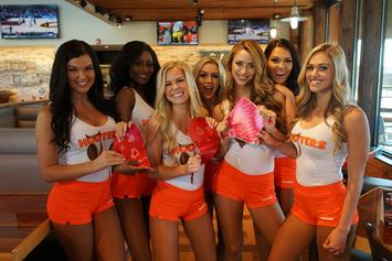 Hooter's Will Give You Free Wings For Shredding Your Ex's Picture On Valentine's Day