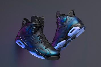 Jordan Brand Officially Debuts 2017 All Star Collection