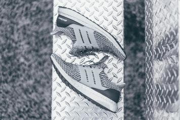 "The Adidas UltraBoost ""Silver Pack"" Is Rereleasing This Month"