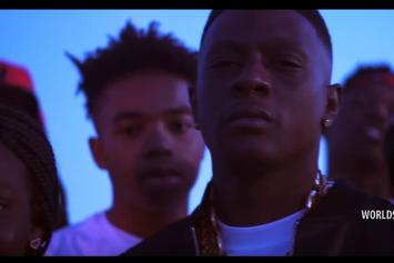 "Boosie Badazz ""30 Deep"" Video"