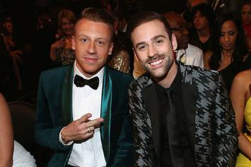 Macklemore & Ryan Lewis Didn't Submit New Album To Grammys