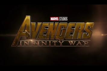 """Get A First Look At Marvel's """"Avengers: Infinity War"""""""