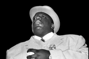 An Authorized Notorious B.I.G. Documentary Is In The Works