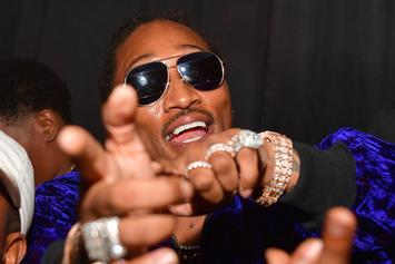 Top 5 Beats On Future's New Album