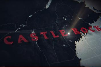 "Watch A Teaser For ""Castle Rock,"" Created by Stephen King & J.J. Abrams"